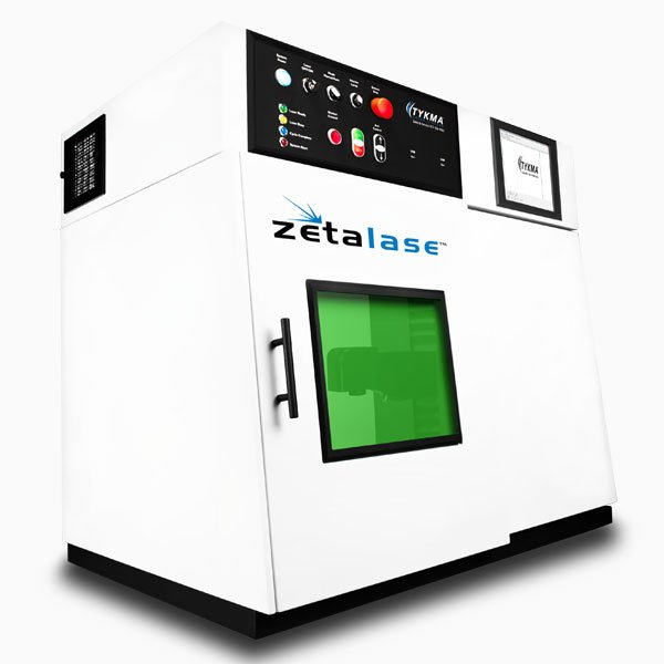 Laser Engraving Machine For Sale | Zetalase Fiber Laser Engraving Machine