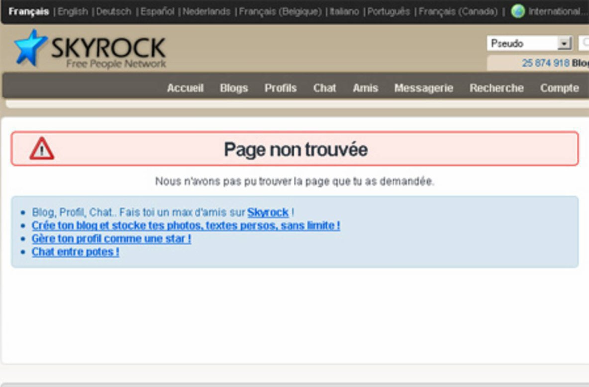 Skyrock censure mon autre Blog de Aider-medecin-sans-fr-MS