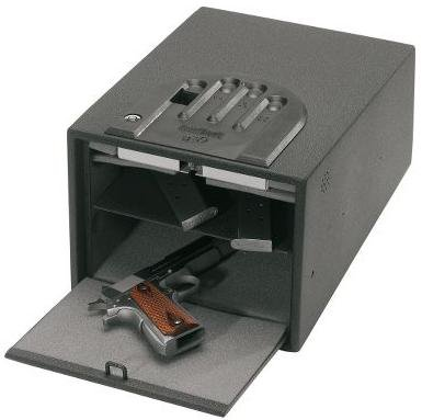choose best gun safe