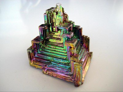 Healing properties for Bismuth | Crystals Online