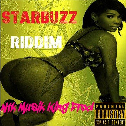 Starbuzz Riddim Mgx By Djyoyopcman - SoundCloud
