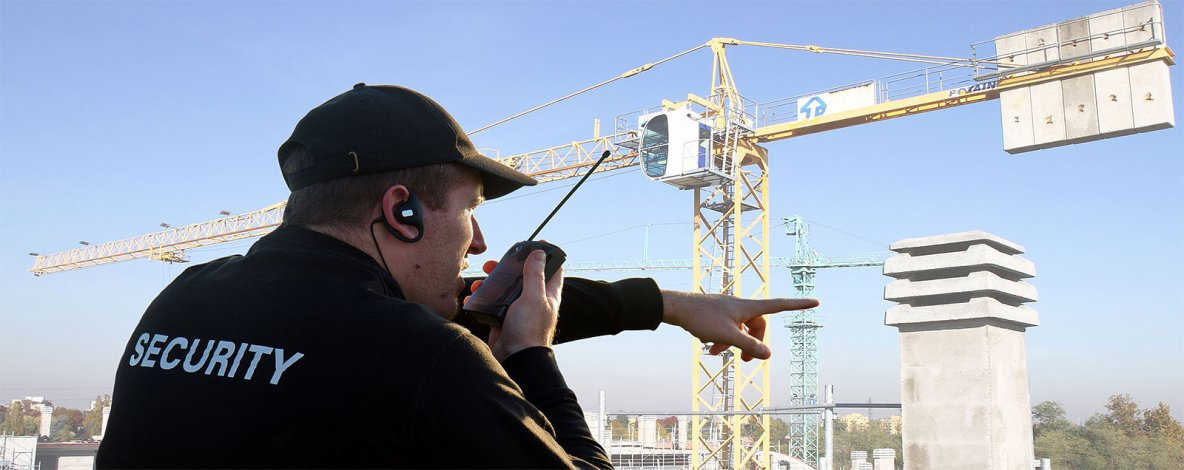 Site Security London| Services | Guards | Companies | Agency | Construction | Building