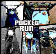 continuer a aller voir ma page , ya du news !! : Pocket run 53cc by killian