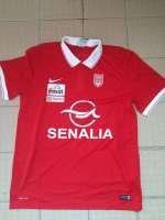 FCR - FCR- St Ouen l'aumône(CFA2) 1-1