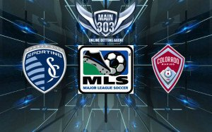 Prediksi Sporting KC vs Colorado Rapids 22 Oktober 2015