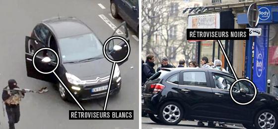 Attentat fomenté par les services secrets, coup monté des médias, manigance des ennemis de l'islam… Le 7 janvier 2015, les théories conspirationnistes censées élucider l'attentat meurtrier contre #CharlieHebdo n'ont mis que quelques heures à se répandre sur internet. Comment reconnaître et lutter contre ces explications fantasques ?