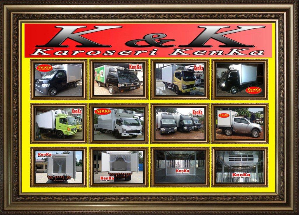Cara Merawat Mesin Pendingin Mobil & Truck – Karoseri Mobil & Truck KenKa