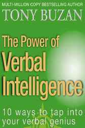 The Power of Verbal Intelligence (ebook) by Tony Buzan |