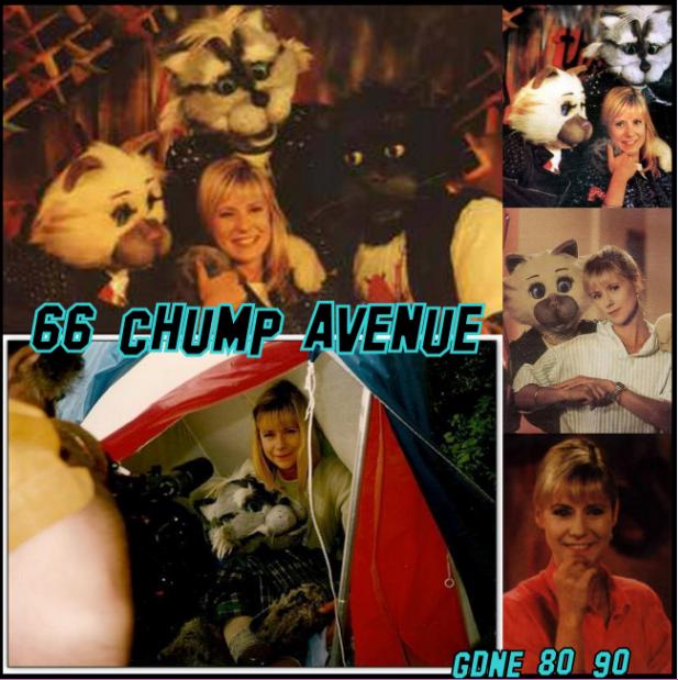 66 Chump Avenue