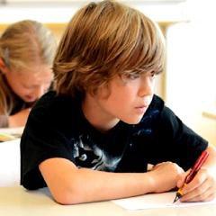 Enfants hyperactifs: les situations où ils ne peuvent s'empêcher de bouger