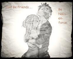 OS3: Just Be Friends...