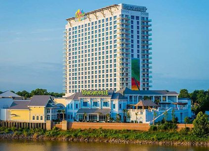 Stay at Margaritaville Hotels and Resorts