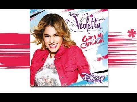 Violetta 3 CD Gira mi Cancion (Completo)