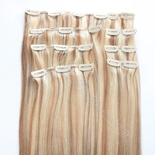 Hair extensions sale,Wig supplier,Mink lashes wholesale from China: Versatile cheap clip in hair extensions