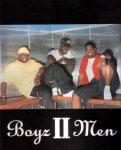 boyz 2 men - boyz 2 men