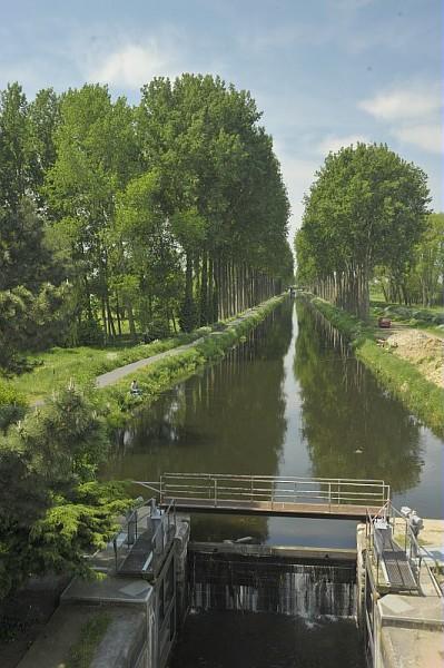LMCU > Naviguer sur le canal