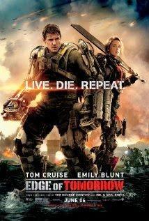 Edge Of Tomorrow en Streaming - Film en streaming vk 2014