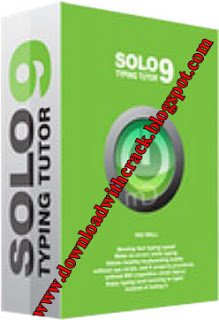 SOLO Typing Tutor v9.0.5.56 With Crack ~ Download With Crack
