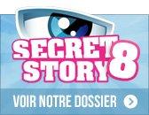 Secret Story 8 : les huit garçons qu'on adorerait revoir dans la maison des secrets !