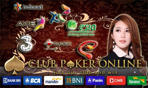 Poker online indonesia gratis deposit
