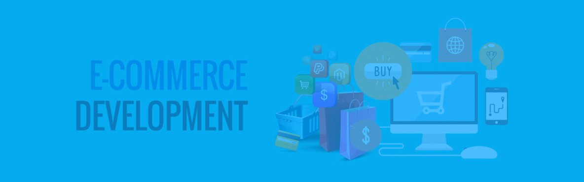 Custom eCommerce Web Design & Development Company in India