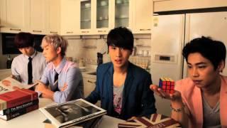 ChAOS(카오스) _ Kiss Kiss MV