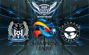 Prediksi Gamba Osaka vs Seongnam 6 Mei 2015 AFC Champions Le