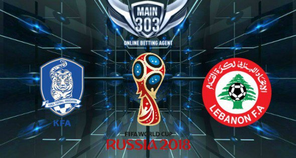 Prediksi Korea Selatan vs Lebanon 24 Maret 2016