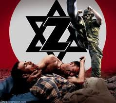 CNA: Israel y el Pinkwashing... Burda Maniobra Propagandística para intentar lavar su Mala Imagen Exterior