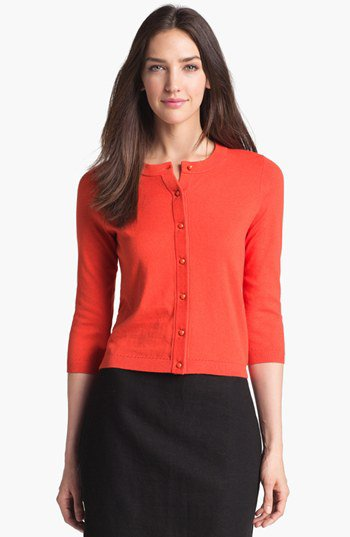 kate spade new york 'sofia' cardigan | Nordstrom