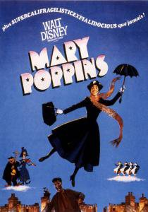 Mary Poppins en Streaming | Film en Streaming HD