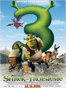 Shrek le troisième » Film et Série en Streaming Sur Vk.Com | Madevid | Youwatch