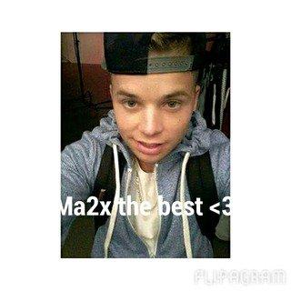 Ma2x the best <3 <3 - Flipagram with music by Ma2x Tu Mas Abandonn-