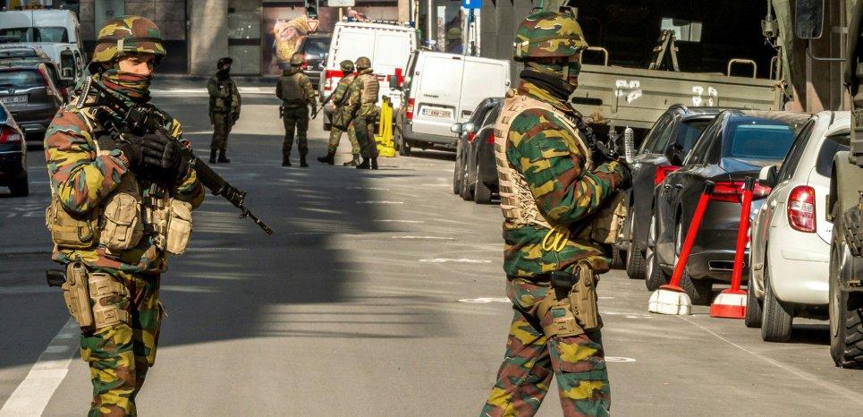 Louis Caprioli, ancien responsable du groupe anti-terroriste à la Direction de la Surveillance du territoire (DST)