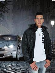 Mouaad Dahmani