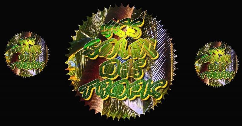 Kcs Soleil Des Tropic | Radioguide.FM