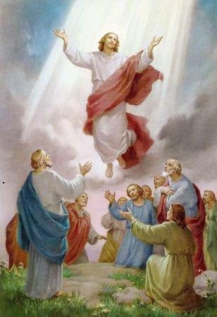 L'Ascension, un jeudi pas comme les autres - Pax Christi France