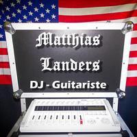 Matthias Landers