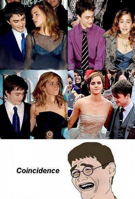 Argh Harry XD