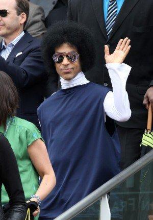 Prince est décédé à l'âge de 57 ans | HollywoodPQ.com