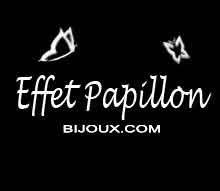 Effet Papillon Bijoux