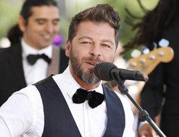 La rentrée RFM : Christophe Maé en concert dans votre salon !