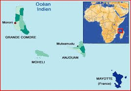 L'Archipel des Comores : 1975–2015, 40 ans d'indépendance confisquée par l'Etat français - Le-Blog-Sam-La-Touch.over-blog.com