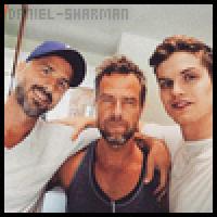 Daniel-Sharman