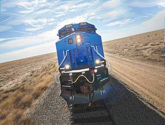 Rafael Santana named CEO of GE Transportation   Supply Chain