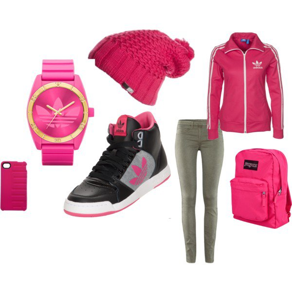 what i'dd wear everyday #5