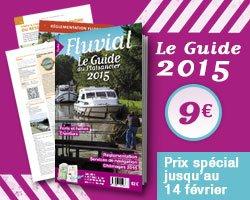Revue Fluvial magazine fluvial