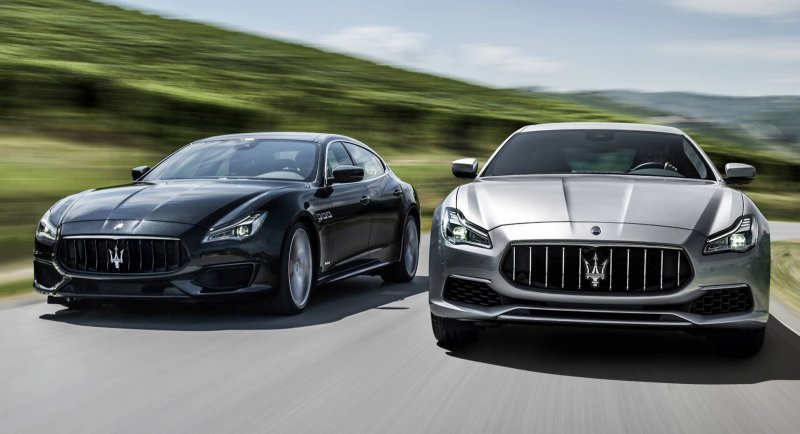 Maserati will fix 2018 Ghibli and Quattroporte due to risk of fire