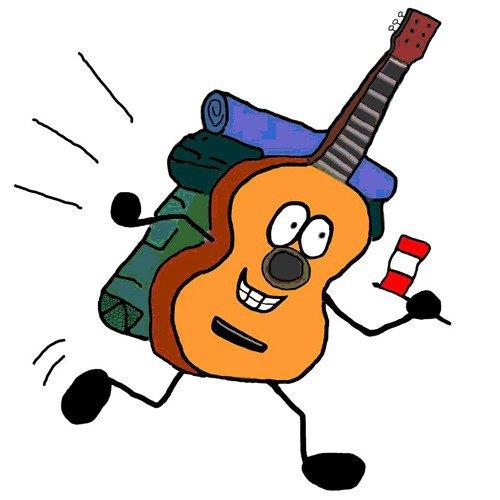 Guitarra Viajera - Capitulo II (Qué es un mochilero)