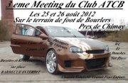 meeting ou j'irai le 26: 3eme meeting du club ATCB | Facebook